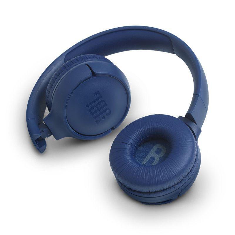 Qulaqlıq JBL T500 BT Blue