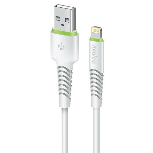 Intaleo Lightning Cable 1.2M White  - 1