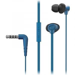 Qulaqlıq Panasonic RP-TCM130GEA Blue