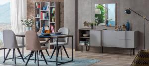 Гостинная мебель Gala - Flat