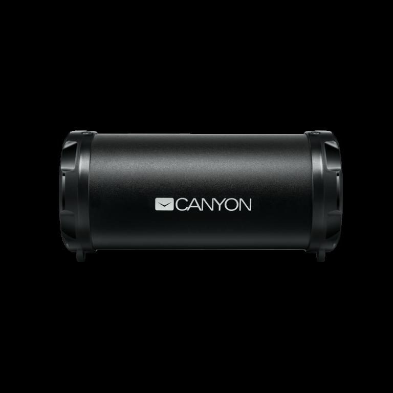 Wireless Speaker Canyon Black / CNE-CBTSP5  - 1