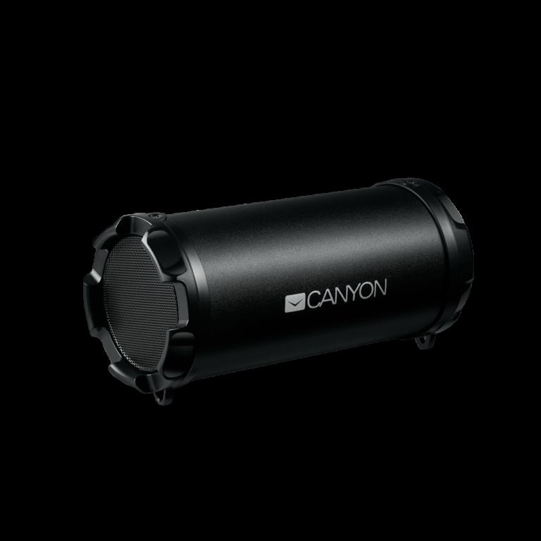 Wireless Speaker Canyon Black / CNE-CBTSP5  - 2
