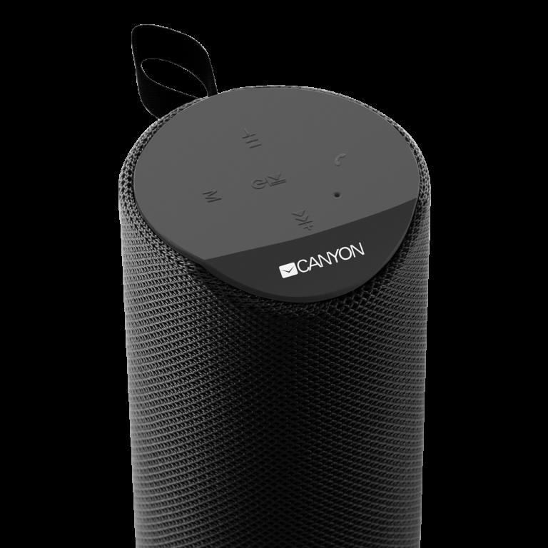 Wireless Speaker Canyon BT 5.0 / CNS-CBTSP5B  - 3