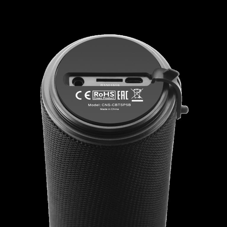Wireless Speaker Canyon BT 5.0 / CNS-CBTSP5B  - 4
