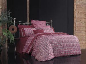 Yataq dəsti - Tekstil EDINBURGH FLANEL NT TK 1Y D K, Varyant2