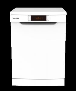 Посудомоечные машины HOFFMANN DW-916W
