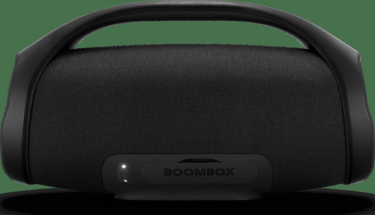 JBL Boombox Black  - 3