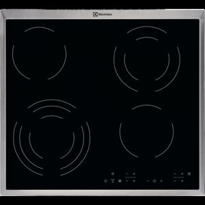 Plitə Electrolux CPE6433KX