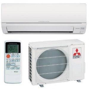 Kondisioner MITSUBISHI ELECTRIC HJ 35VA Inverter