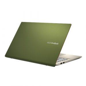 Notbuk Asus VivoBook S S531FA-BQ027 i5/8/intel/512/free/green