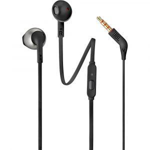 Qulaqlıq Headphones JBL T205 Black