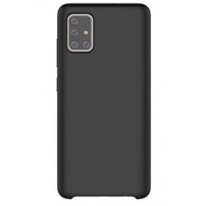 Samsung A51 Typoskin Cover Black GP-FPA515KDBBR