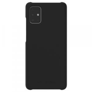 Samsung A51 Premium Hard Case Black