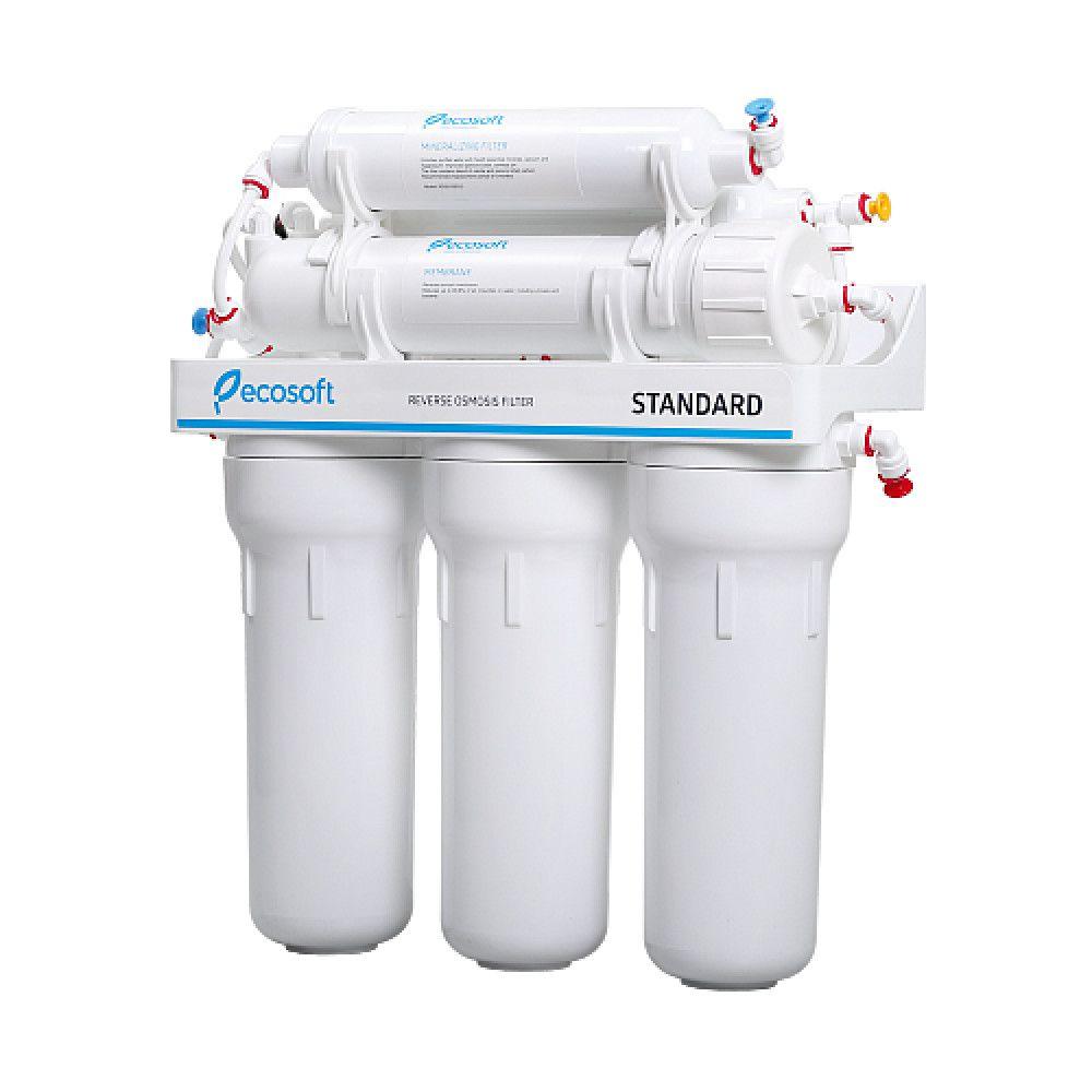 Фильтры для воды Ecosoft MO650MECOST   - 1