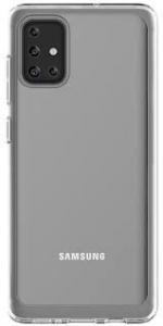 Samsung A71 Araree A Cover Transparent GP-FPA715KDATR