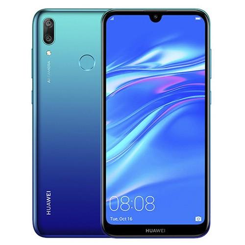 Huawei Y7 prime Blue