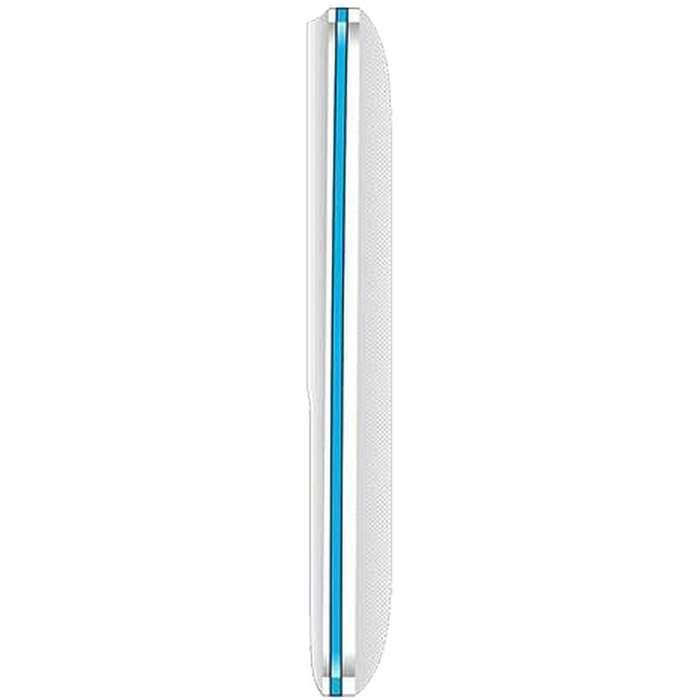 BQ-1848 Step+ white+blue - 3