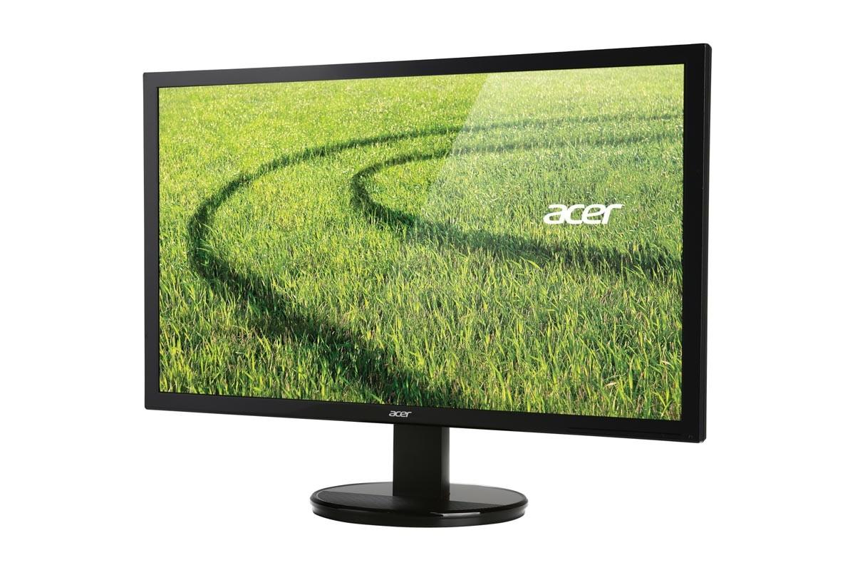 Monitor Acer K242HL UM.FX3EE.002 - 1