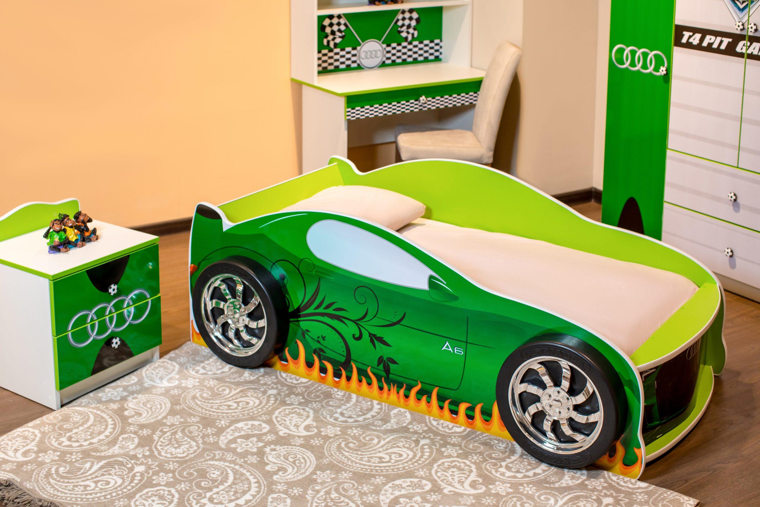 Mələklər -  Audi uşaq dəsti