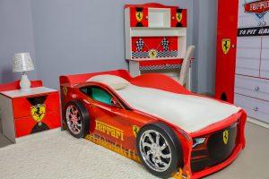 Детская мебель Mələklər -  Ferrari