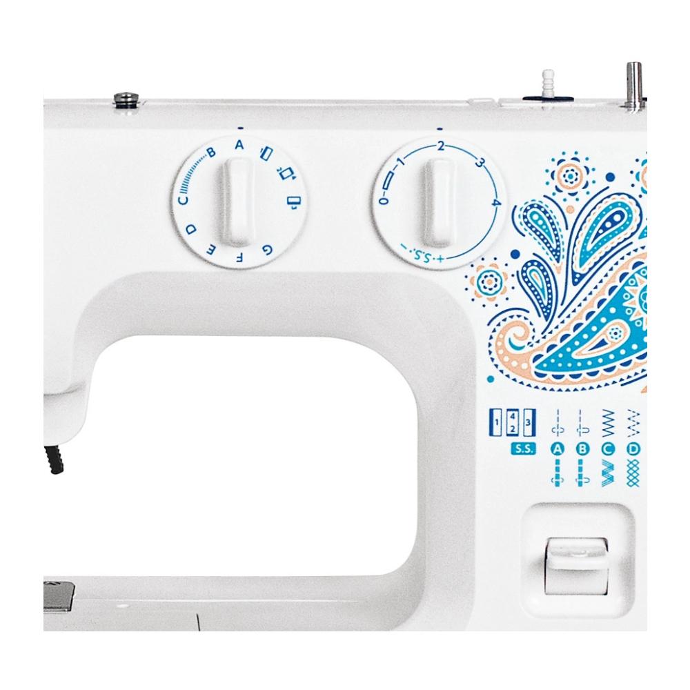Швейная машина Elna 1241OK  - 5