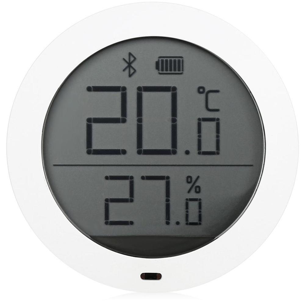 Xiaomi Mi Home Monitor Temperature & Humidity  - 1