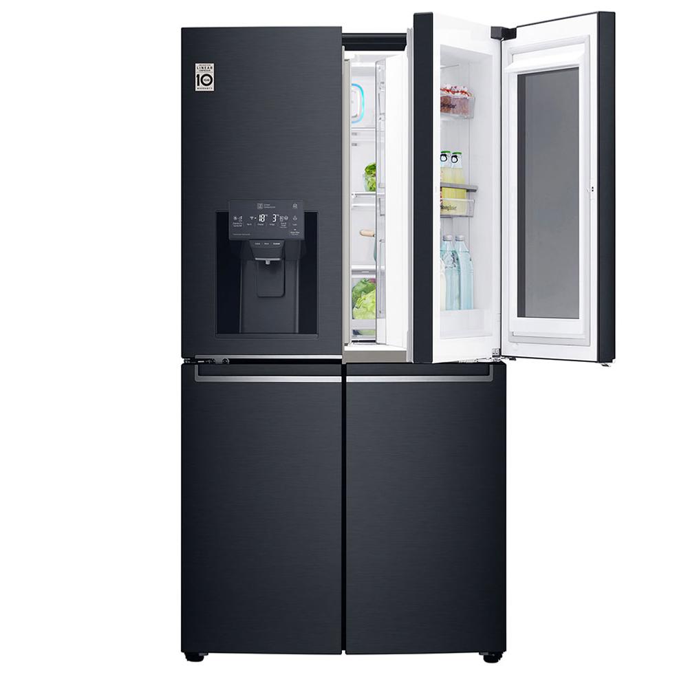 Холодильник LG GR-X29FTQKL  - 2