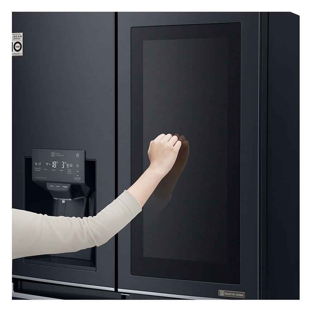 Холодильник LG GR-X29FTQKL  - 3