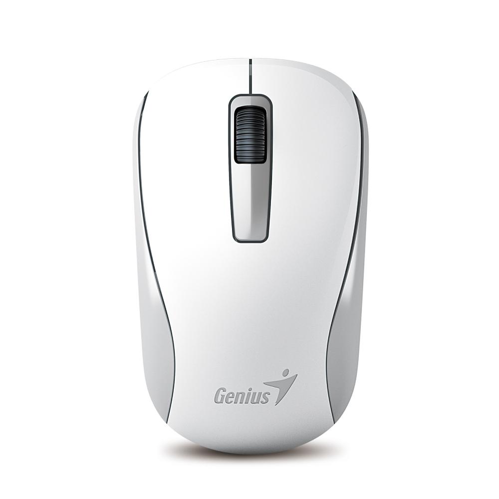 Mouse Genius NX-7000 White  - 1