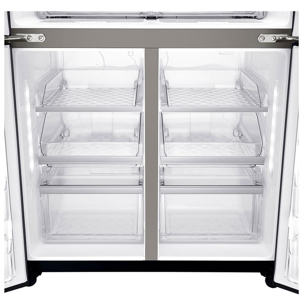 Холодильник LG GR-X29FTQKL  - 5