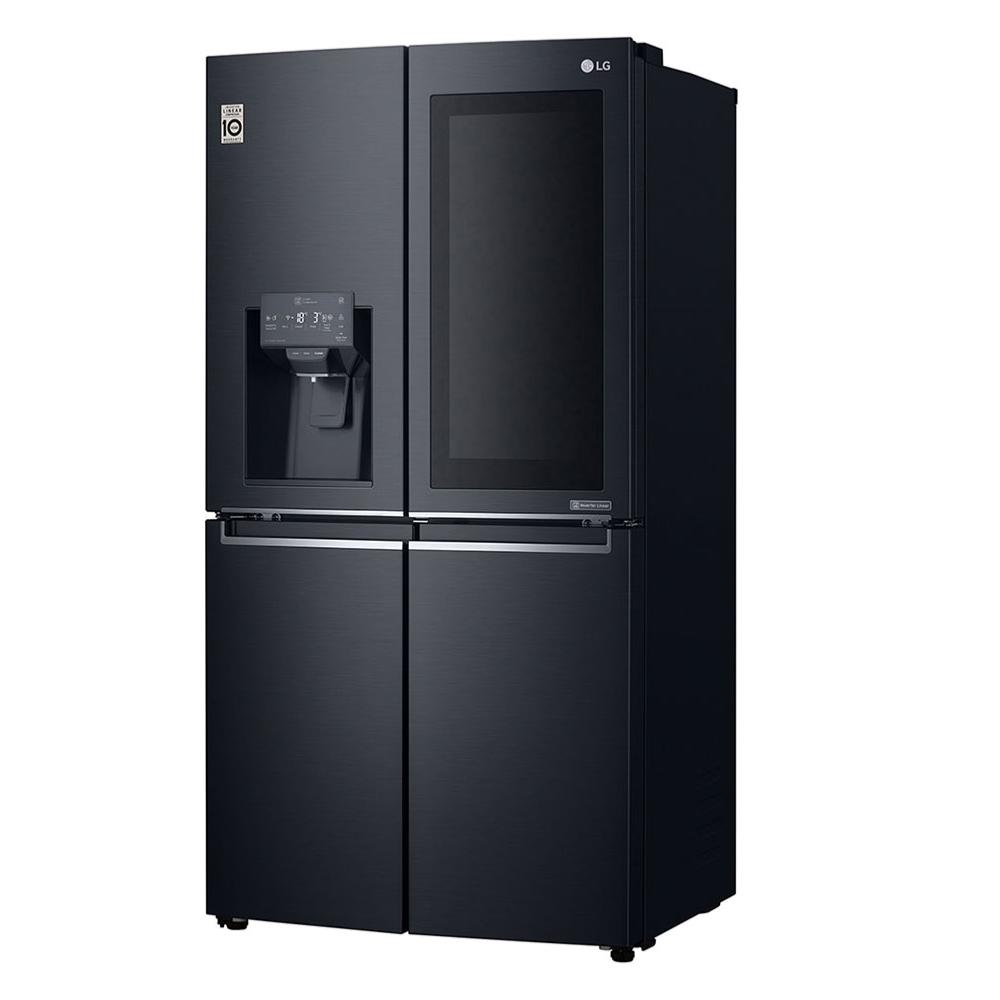 Холодильник LG GR-X29FTQKL  - 6