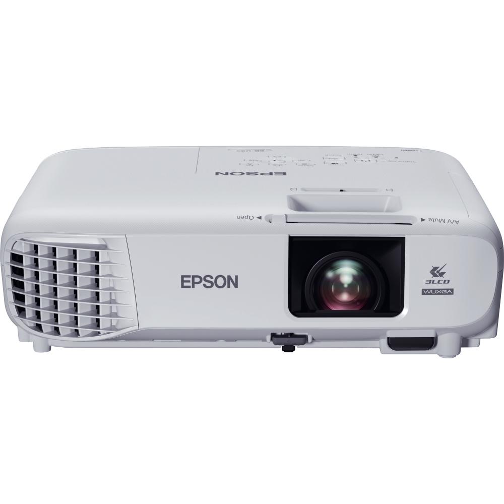 Проектор Epson EB-E350  - 1