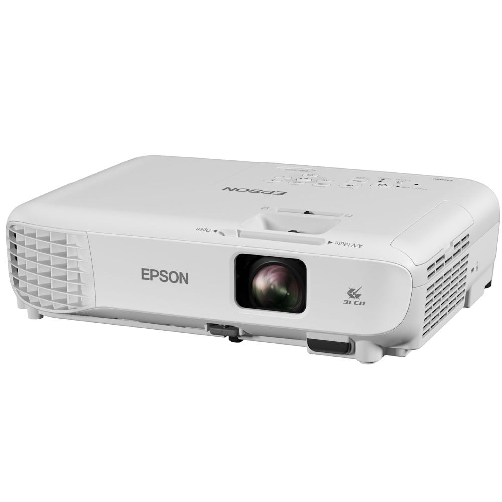 Проектор Epson EB-E350  - 2