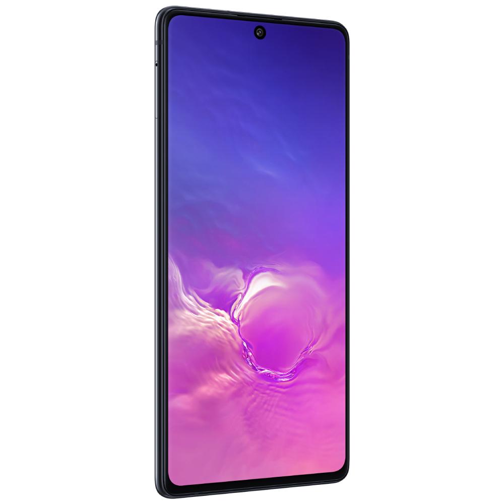 Samsung Galaxy S10 Lite - (SM-G770) Black - 2