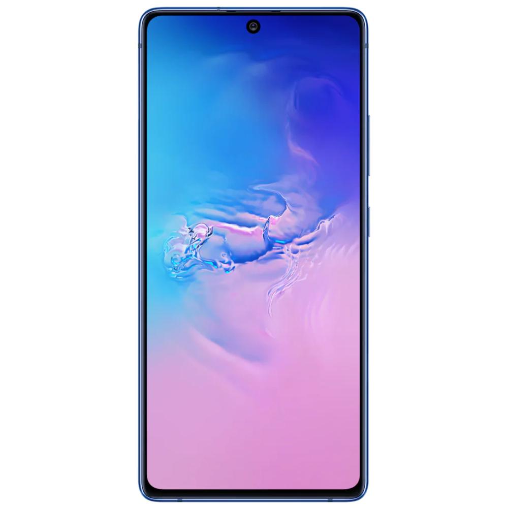 Samsung Galaxy S10 Lite - (SM-G770) BLUE - 1