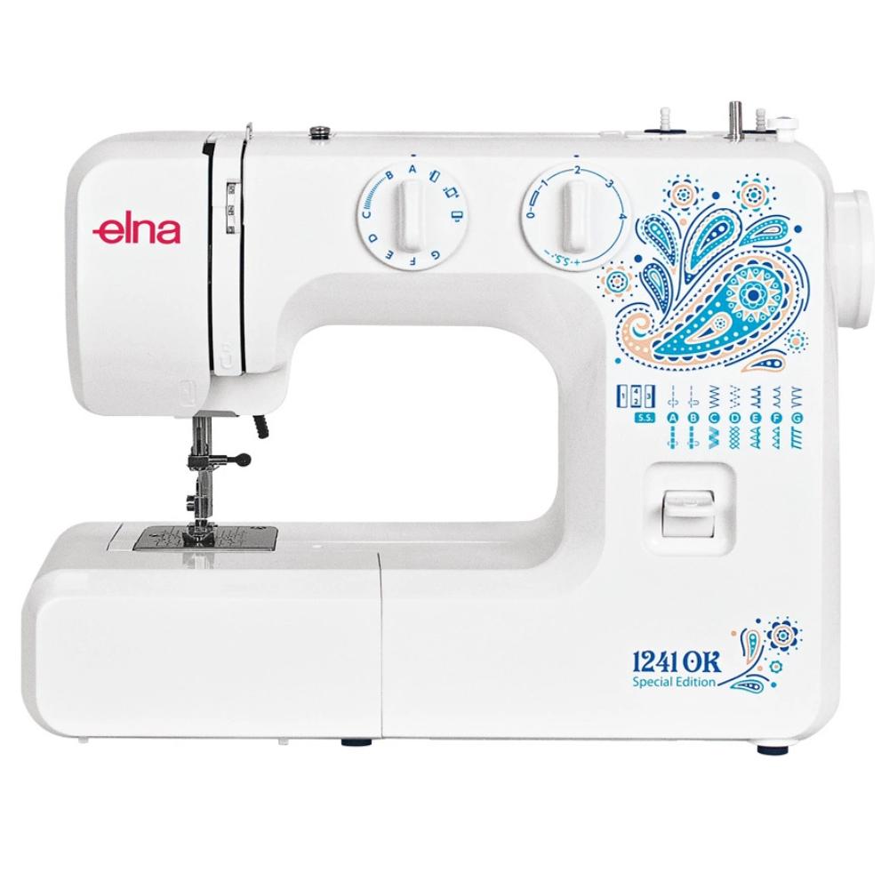 Швейная машина Elna 1241OK  - 1