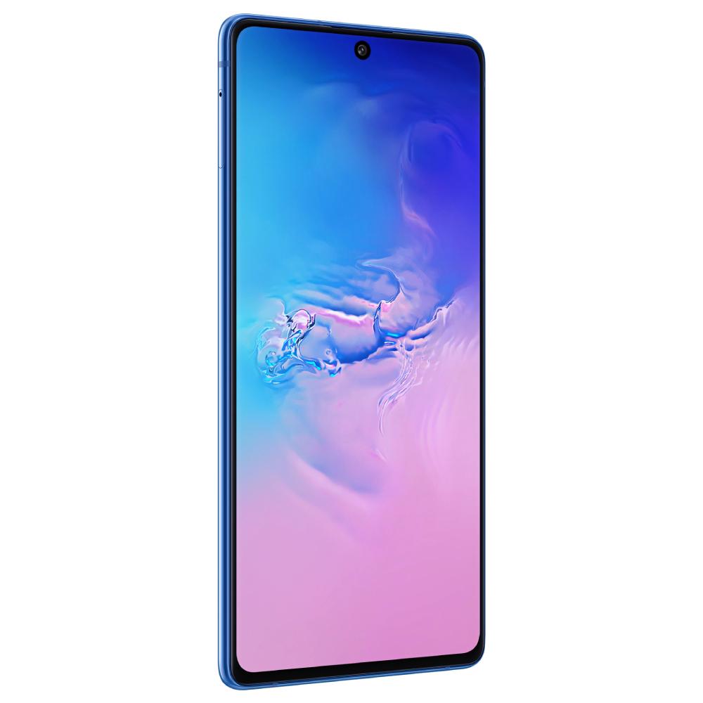 Samsung Galaxy S10 Lite - (SM-G770) BLUE - 2