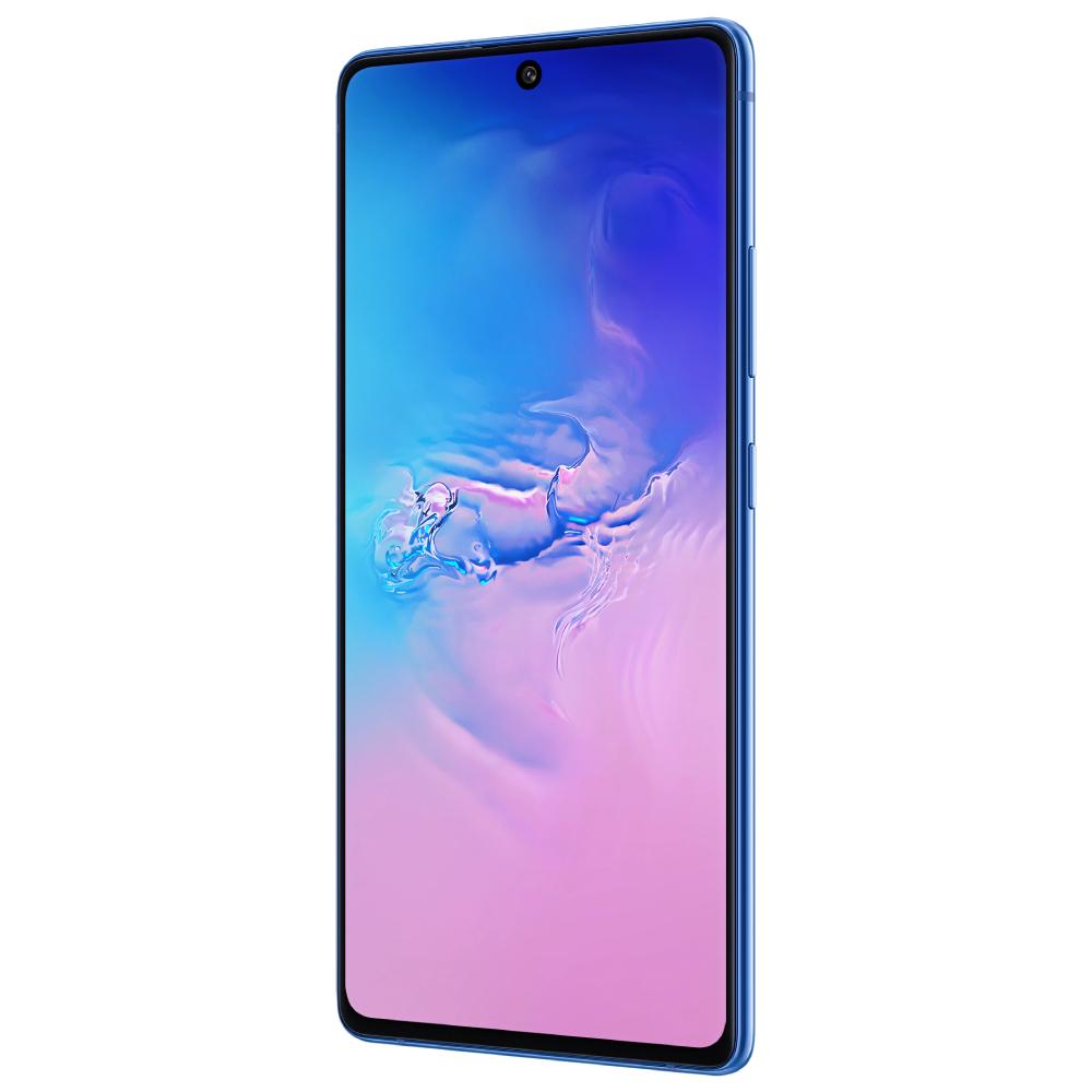 Samsung Galaxy S10 Lite - (SM-G770) BLUE - 3
