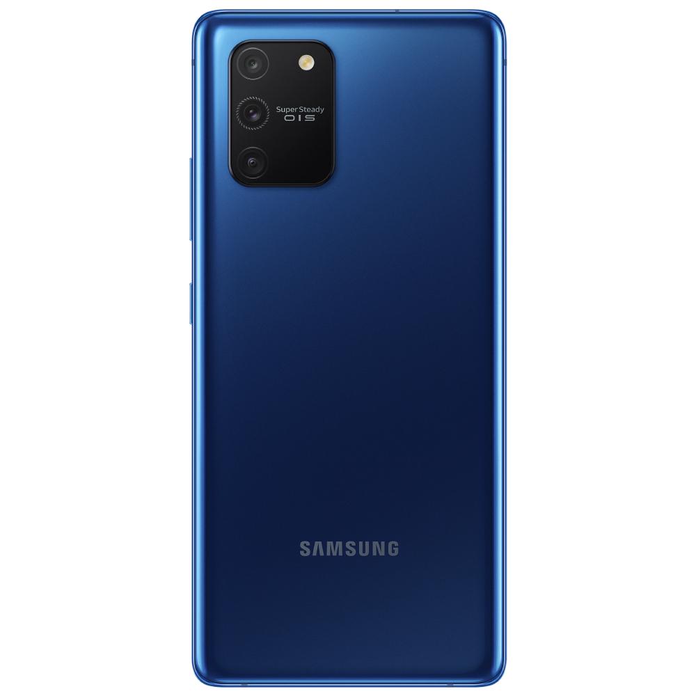 Samsung Galaxy S10 Lite - (SM-G770) BLUE - 4