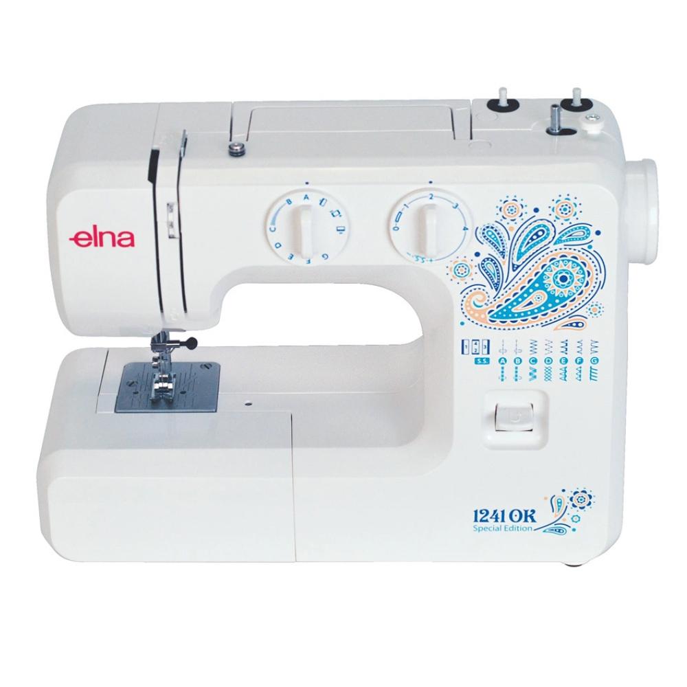 Швейная машина Elna 1241OK  - 2