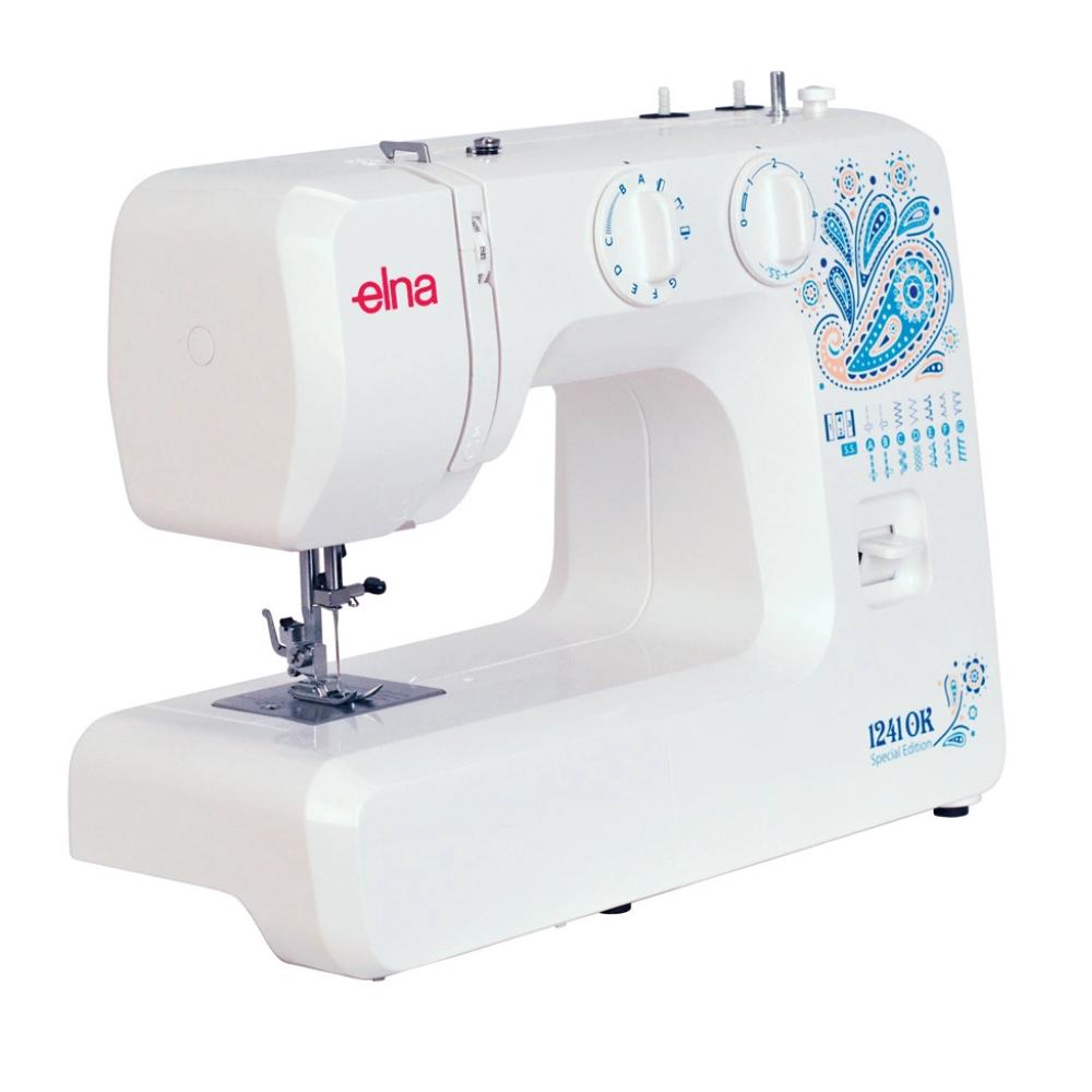 Швейная машина Elna 1241OK  - 3