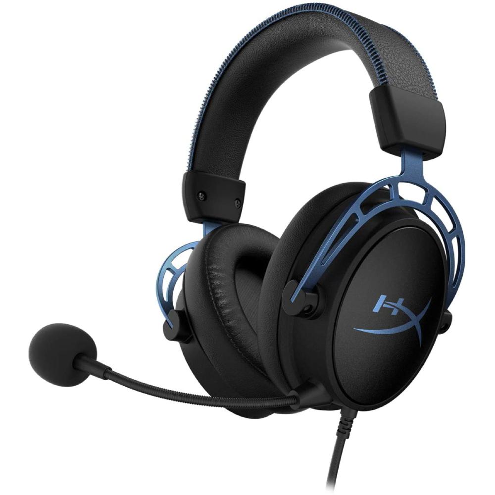 Gaming Headset HyperX Cloud Alpha S  - 1