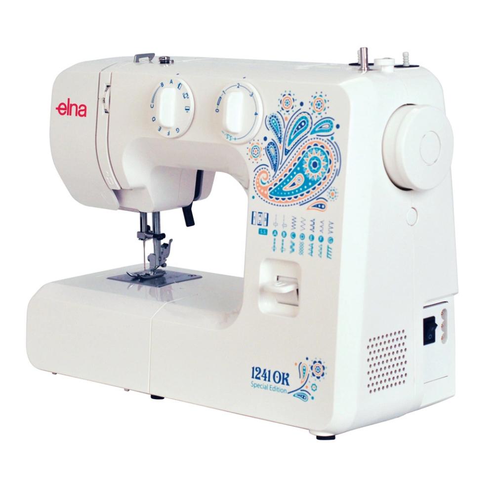 Швейная машина Elna 1241OK  - 4