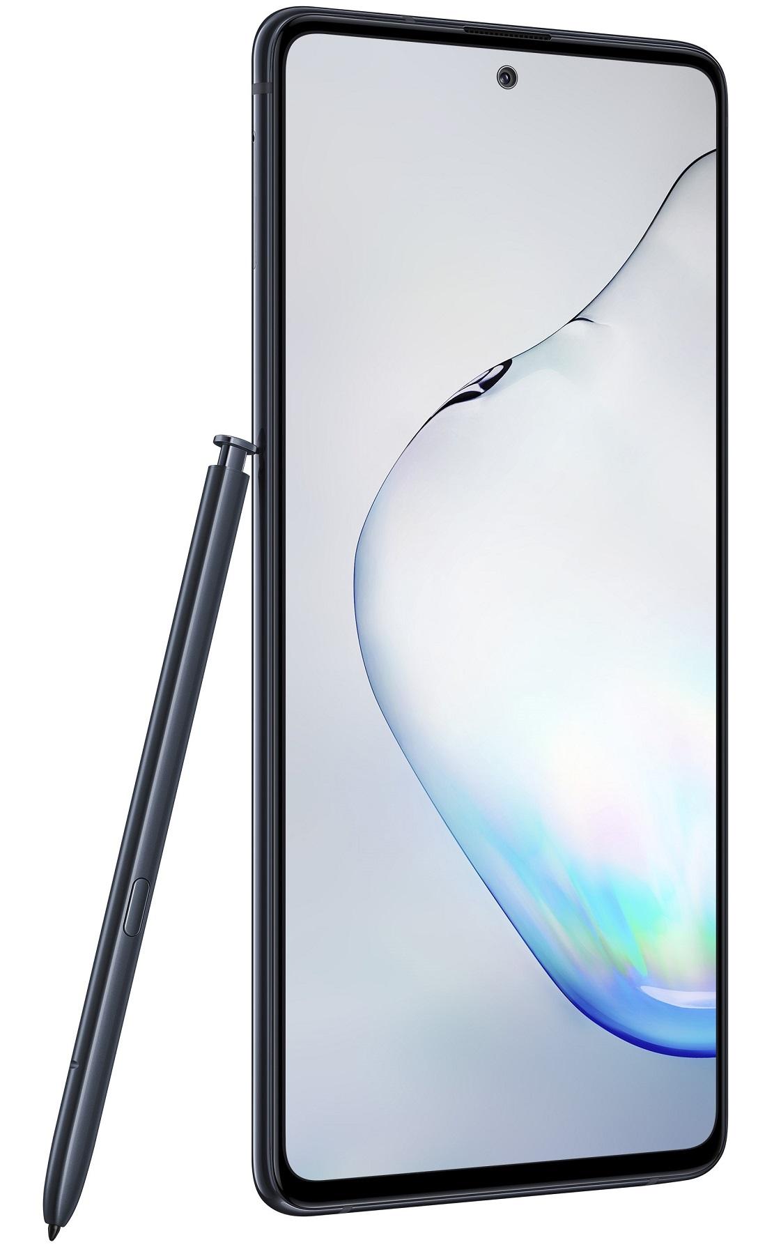 Samsung Galaxy Note 10 Lite (SM-N770) Black - 2
