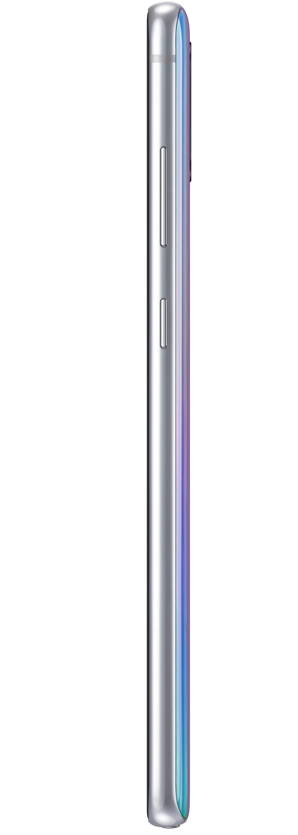 Samsung Galaxy Note 10 Lite (SM-N770) silver - 5