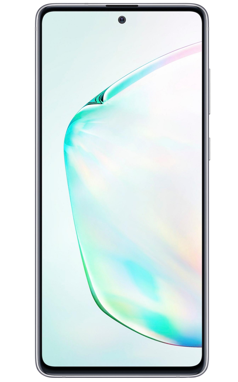 Samsung Galaxy Note 10 Lite (SM-N770) silver - 2