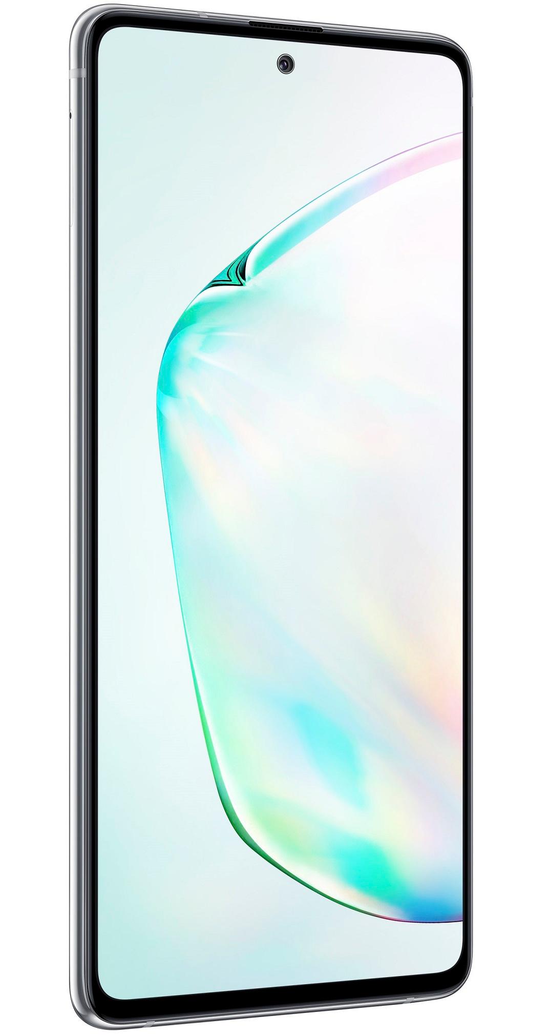 Samsung Galaxy Note 10 Lite (SM-N770) silver - 3