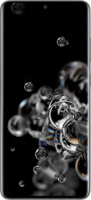 Samsung Galaxy S20 Ultra DUAL (SM-G988B) Gray - 2