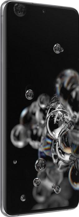 Samsung Galaxy S20 Ultra DUAL (SM-G988B) Gray - 3