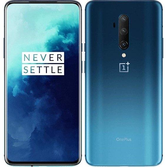One Plus 7T Pro 8/256GB BLUE - 3
